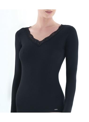 Kadın T-Shirt-Blackspade